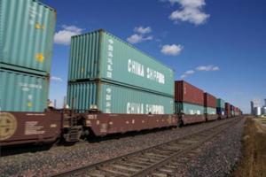 Container Intermodal