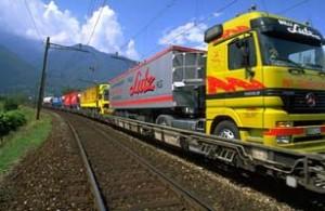 Truck Trains