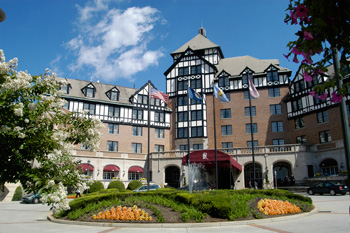 Annual Meeting to be held at Hotel Roanoke